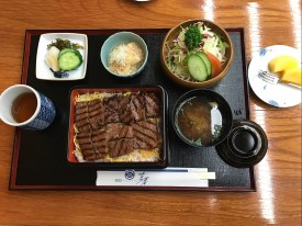 Beef Steak set