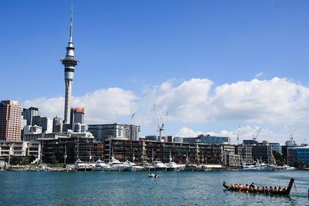skytower-auckland NZ
