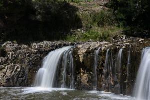 Haruru-falls