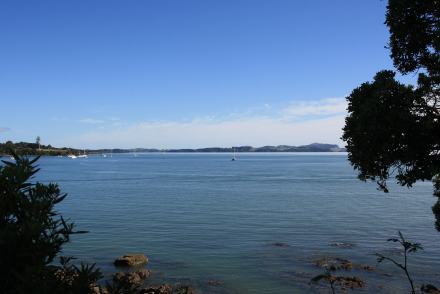 Paihia-Bay-of-islands NZ