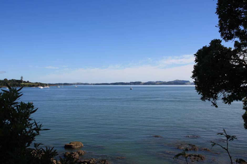 Paihia-Bay-of-islands NZ