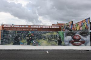 Street-art-Whangarei