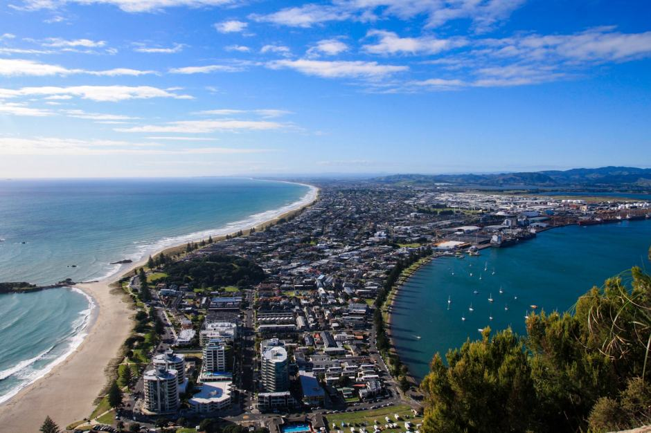 vue-mount-maunganui NZ