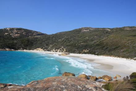 little beach Australie