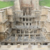 A Travel Blog on Rani-Ki-Vav, The Queen's Stepwell at Patan | Travel And Trekking