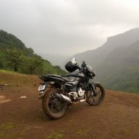 Rajmachi Fort Trek | Monsoon Trek |Maharastra