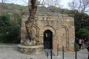 House of Virgin Mary, Selcuk