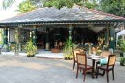 Bale Raos Restaurant