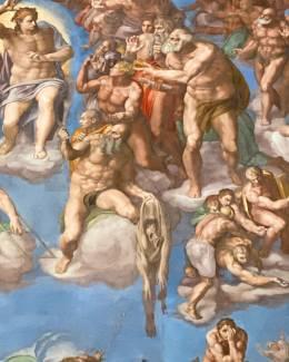 Espetáculo-Imersivo-Michelangelo-e-Da Vinci