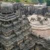 Ellora & Ajanta Temples