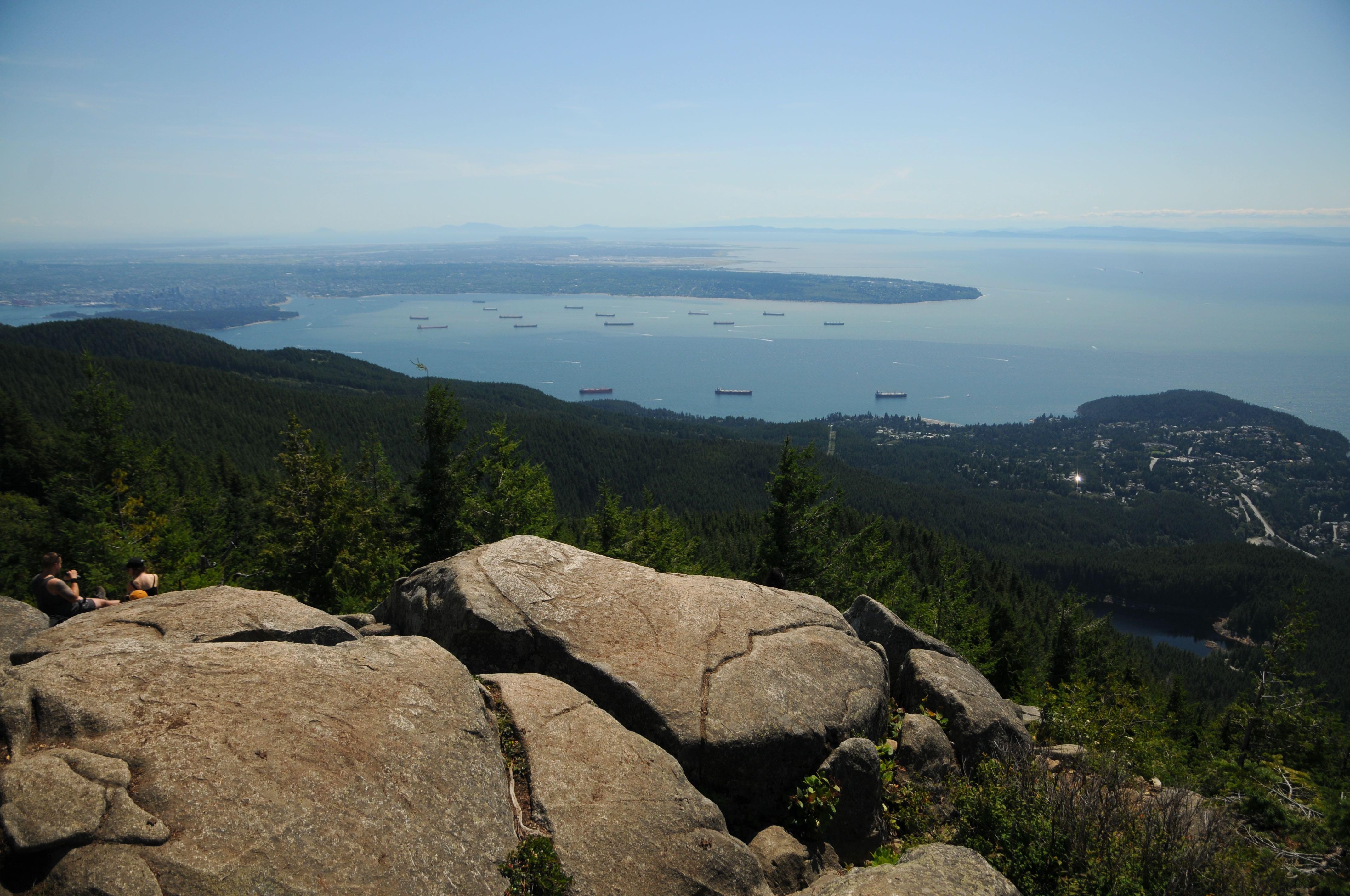 Eagle Bluffs & Cabin Lake