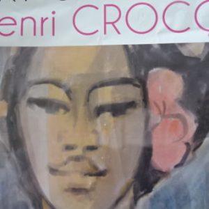 Henri Crocq Oceanie