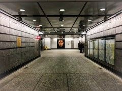 86th Street Station