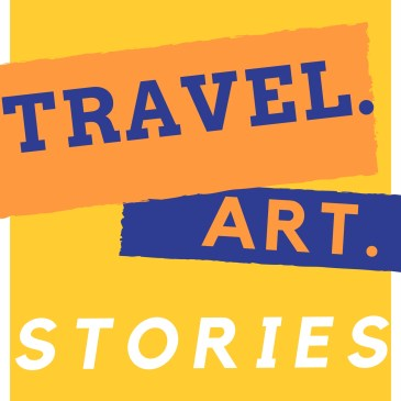 Travel.Art.Stories