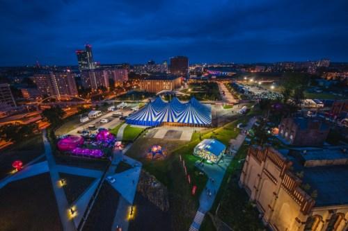 Festiwal Tauron Nowa Muzyka Poland