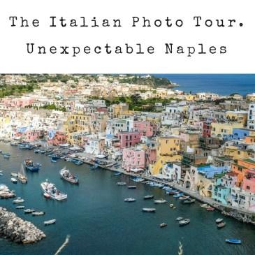 Italy Naples