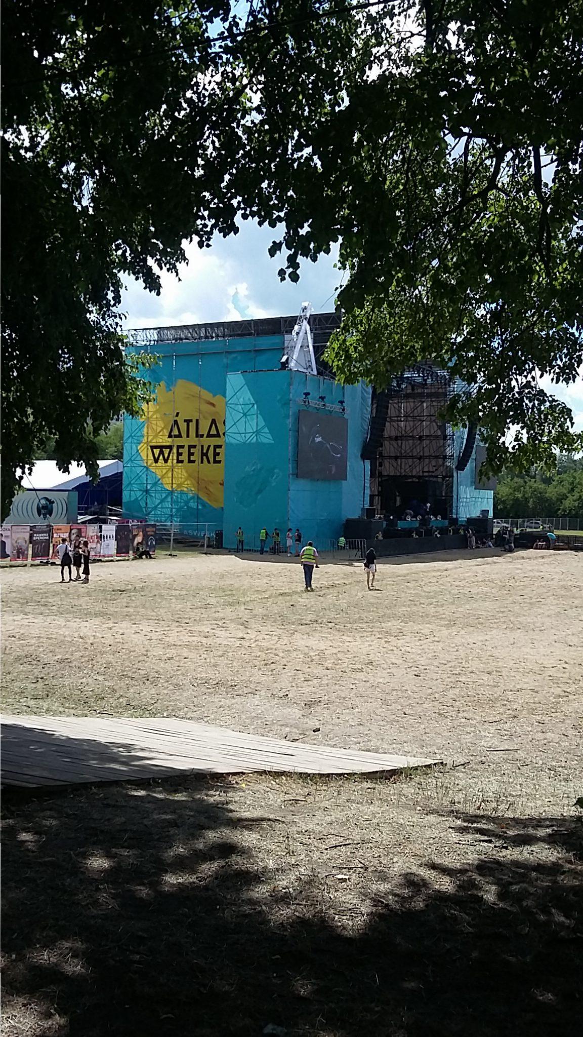 Atlas Festival Kiev