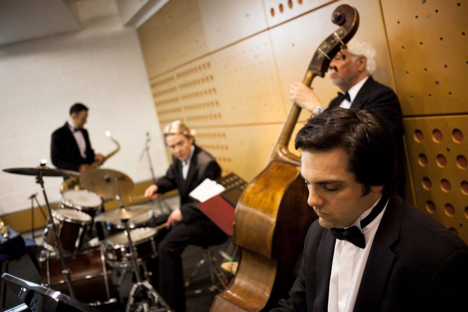 jazz music London