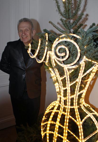Jean+Paul+Gaultier+Les+Sapins+de+Noel