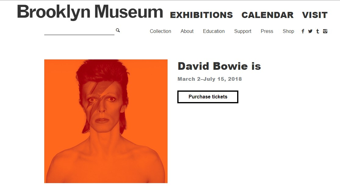 art calendar may