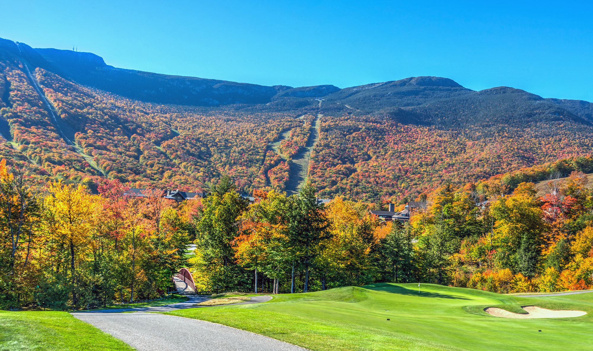 Vermont Road Trip — Fall in the Green Mountains | Travel Artsy