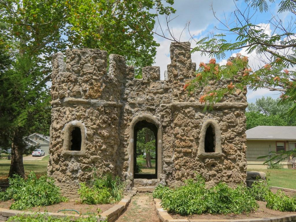 Kansas Travel Attractions - Travel Artsy