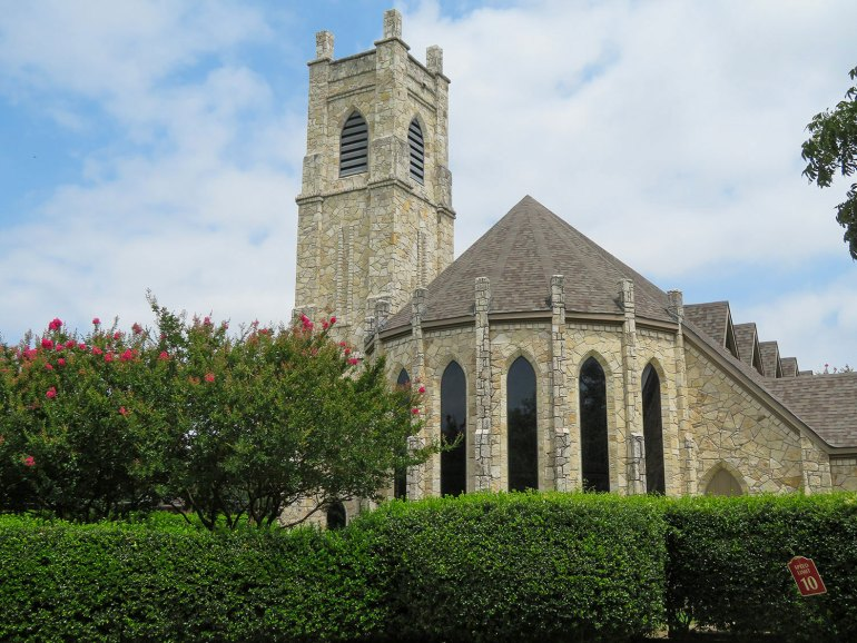 21 of the Oldest Churches in Dallas, Texas | Travel Artsy