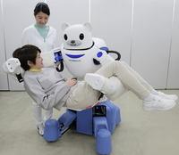 Роботы-горничные, роботы-кассиры и другие чудеса повседневной жизни японцев