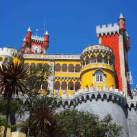 How to avoid the crowds of Sintra