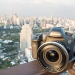 Travelationship's Photography Gear