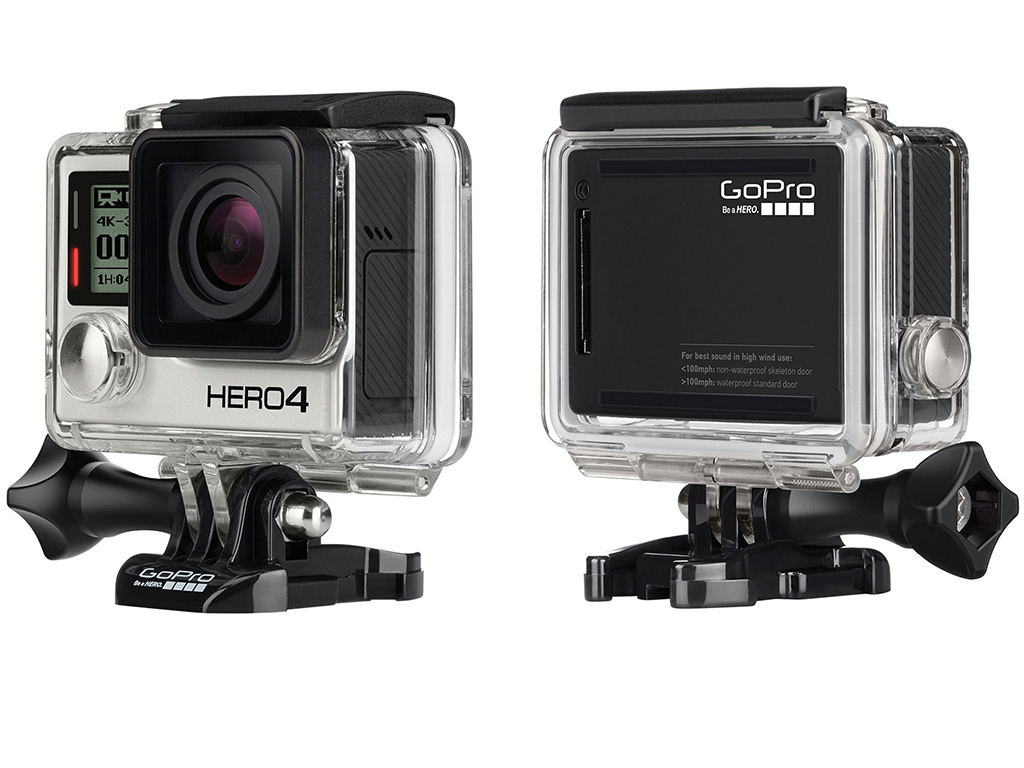 Travelationship's Photography Gear - GoPro HERO4 Black