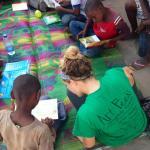 Volunteer Tanzania by Morgan Longland