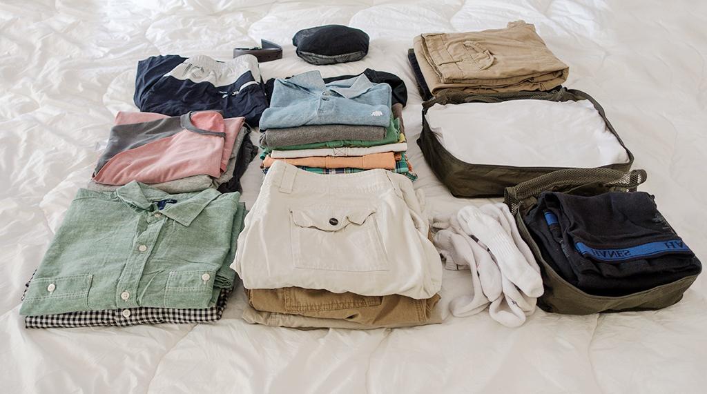 Matt's Clothes