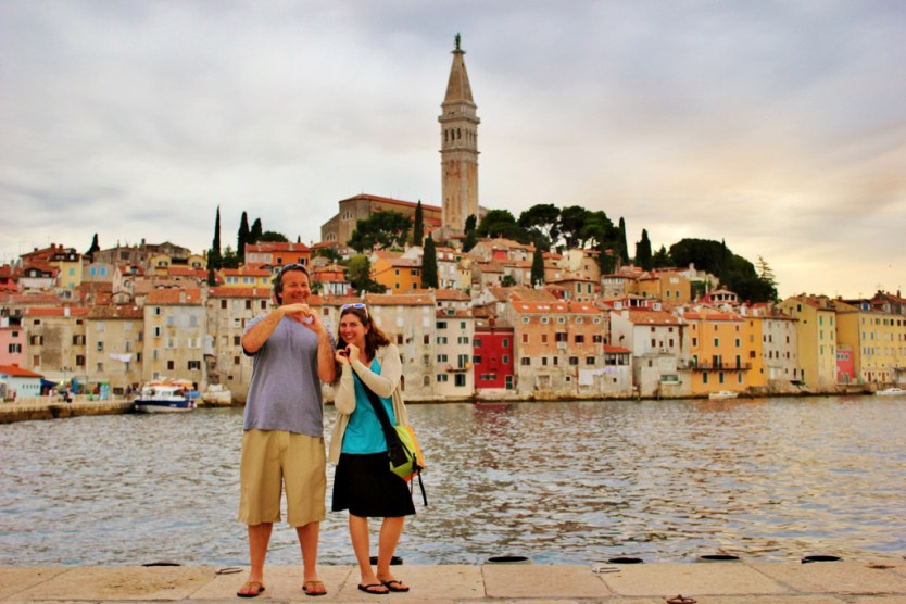 Jetsetting Fools in Croatia