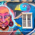 Maynard's Street Art Obsession – Valparaíso, Chile