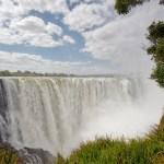 Victoria Falls: Zambia or Zimbabwe?