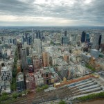 Our Visit to Eureka Skydeck and The Edge
