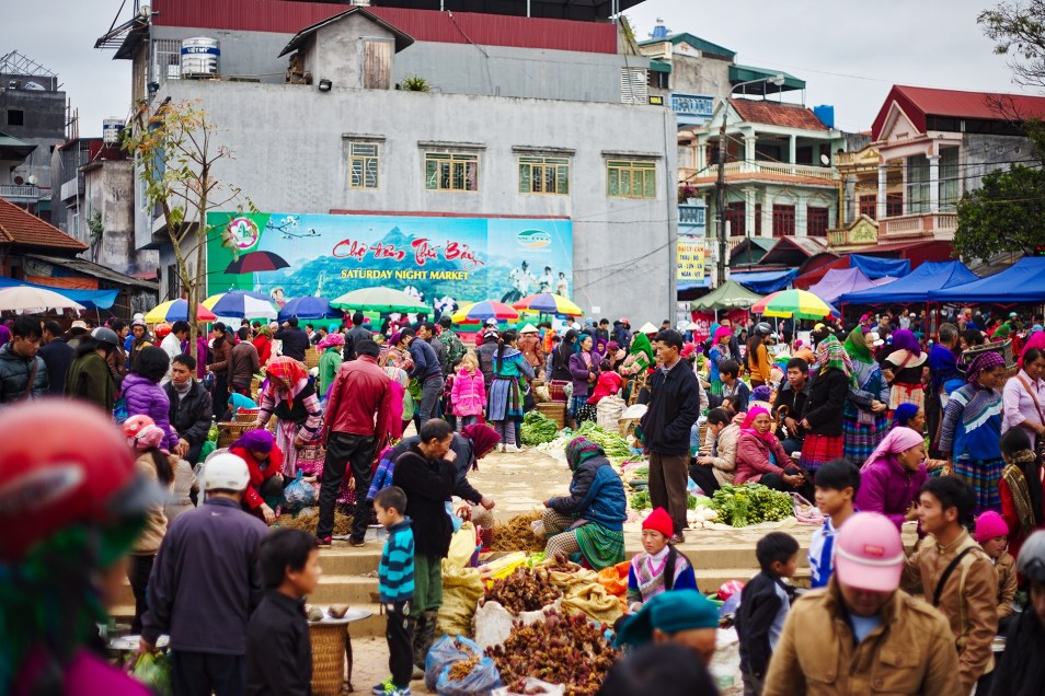 Top 5 Things to do in Bac Ha, Vietnam - Travelationship