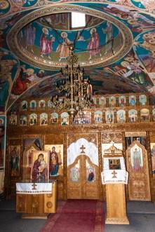 Mănăstirea Peştera Ialomiţei