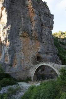 Kamienne mosty Zagori