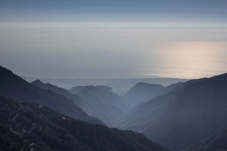 Dolina Mavrongolos