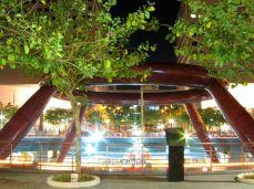 Fountain of Wealth, Suntec City