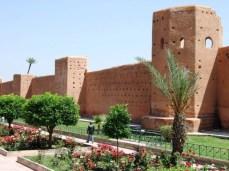 Zidurile Medinei