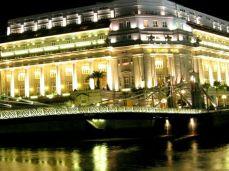 Luxosul Hotel Fullerton