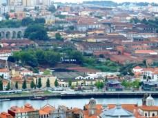 Cramele producătorilor din Vila Nova de Gaia