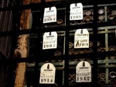 Tezaurul, vinuri nepreţuite de peste 100 de ani