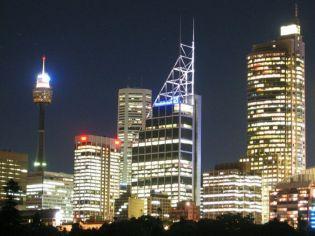 Citylights Sydney