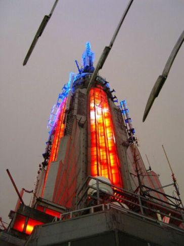 Empire State Building, New York City, SUA