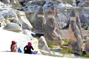 Paşabağ - Cappadocia