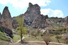Uchisar - Cappadocia